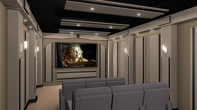 Home Theater – Creating The Ultimate Cinema At Home