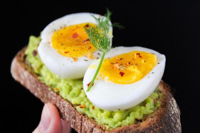 The Nutritious, Delicious Egg